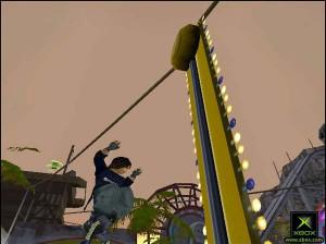Aggressive Inline - PS2
