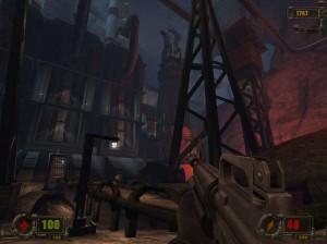 Vivisector : Beast Inside - PC