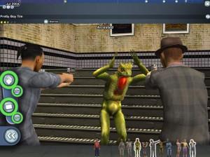 The Movies - Xbox