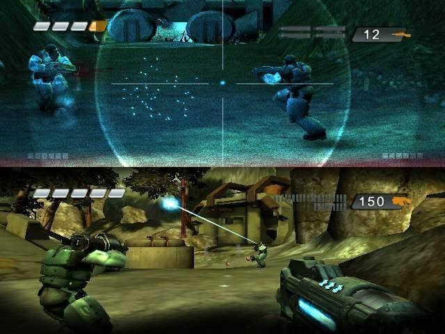 Pariah - Xbox