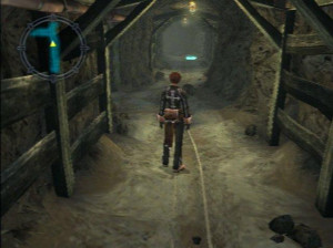 Shadow Hearts : Covenant - PS2