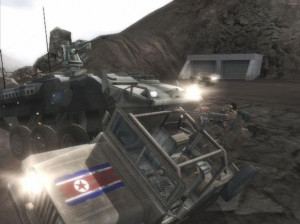 Mercenaries - PS2