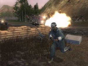 Mercenaries - Xbox