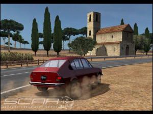 S.C.A.R. - Squadra Corse Alfa Romeo - PC