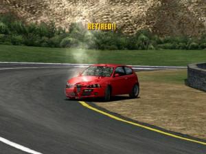 S.C.A.R. - Squadra Corse Alfa Romeo - PS2