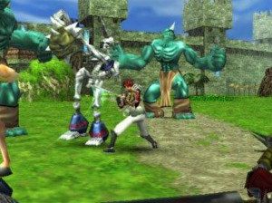 Shining Force Neo - PS2