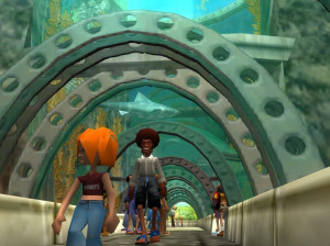 Rollercoaster Tycoon 3 : délires aquatiques - PC
