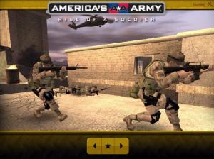 America's Army - PC