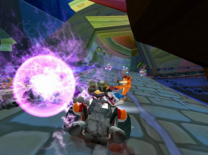 Crash Tag Team Racing - PS2