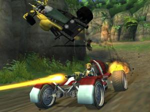 Jak X - PS2