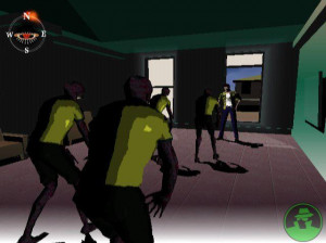 Killer 7 - Gamecube