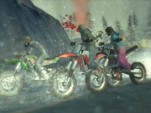 Motocross Mania 3 - PS2