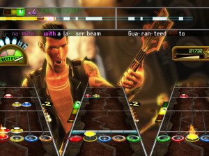 Guitar Hero : Greatest Hits - Wii