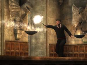 Harry Potter et le Prince de Sang-Mêlé - Wii