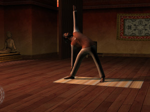 Yoga for Wii - Wii