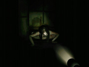 The Grudge - Wii