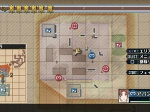 Valkyria Chronicles 2 - PSP