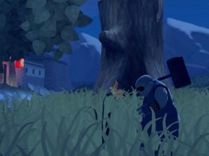 Mini Ninjas - PS3
