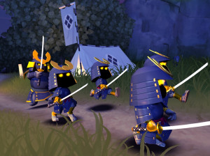 Mini Ninjas - Wii