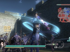 Dynasty Warriors 6 : Empires - PS3