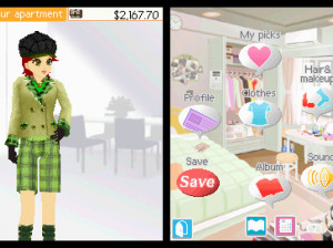 Style Savvy - DS