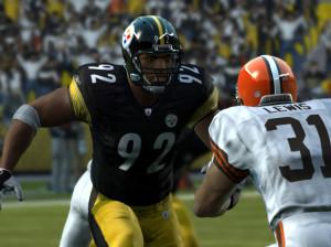Madden NFL 10 - Xbox 360