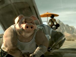 Beyond Good & Evil 2 - PS3
