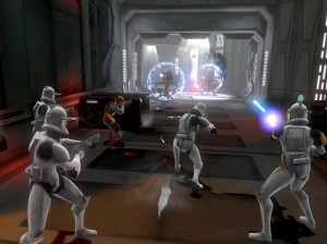 Star Wars The Clone Wars : Les Héros de la République - PS3