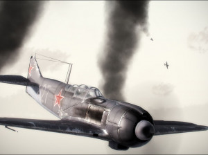 IL-2 Sturmovik : Birds of Prey - PS3