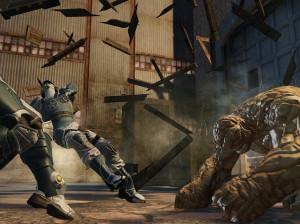 Marvel : Ultimate Alliance 2 - Xbox 360