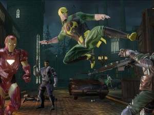 Marvel : Ultimate Alliance 2 - Xbox 360