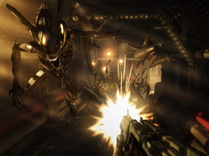 Aliens vs Predator - PS3