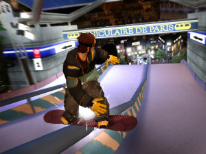 Shaun White Snowboarding : World Stage - Wii