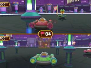 Super Monkey Ball : Step & Roll - Wii