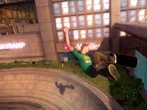 Tony Hawk Ride - PS3