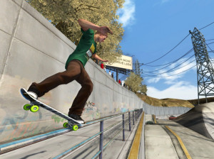 Tony Hawk Ride - Wii