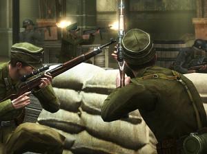 Wolfenstein - Xbox 360