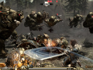 Kingdom Under Fire II - PS3
