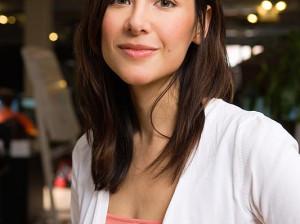 Jade Raymond - Wii