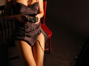 Jade Raymond - Xbox 360