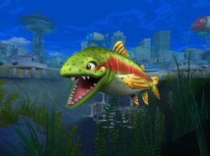 Rapala : We Fish - Wii
