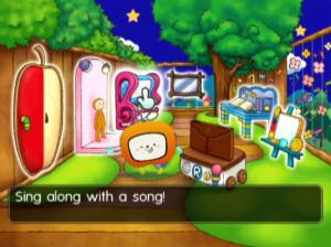 Storybook Workshop - Wii