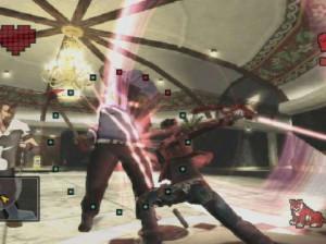 No More Heroes : Desperate Struggle - Wii