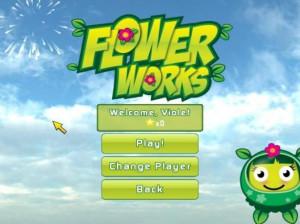FlowerWorks - Wii