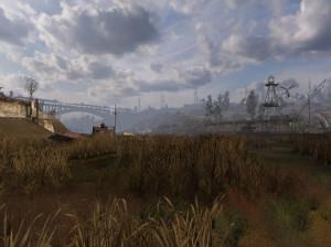 S.T.A.L.K.E.R. : Call of Pripyat - PC
