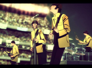 The Beatles Rock Band - Xbox 360