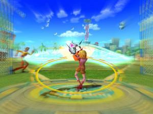 Le Sport en Folie - Wii