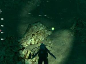 Endless Ocean 2 : aventuriers des fonds marins - Wii