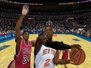 NBA 2K10 - Wii