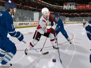 NHL 2K10 - Wii